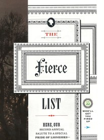 fierce list