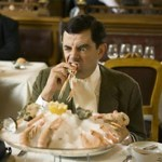 Mr Bean – The French Restaurant