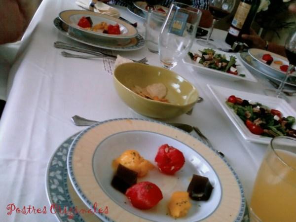 Sopa de piñones y nueces (1)