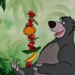 La Cocina en el Mundo de Disney – 5 escenas (Parte 2)
