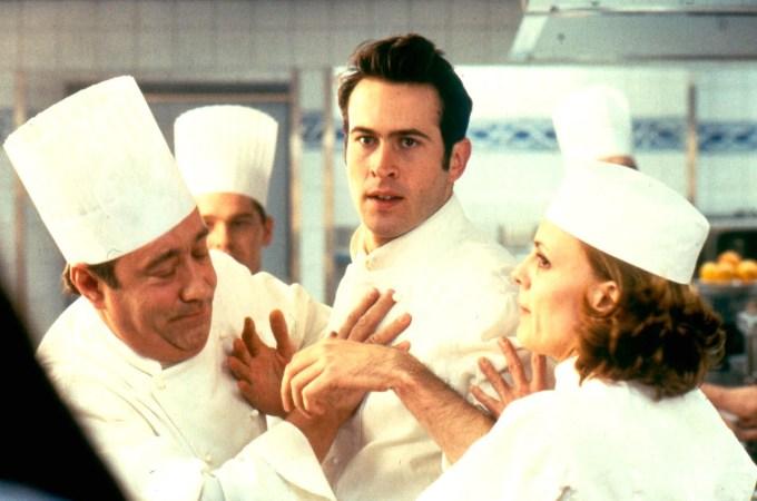 American Cuisine (1999)