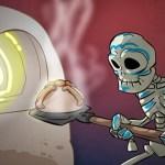 México – Pan de Muerto