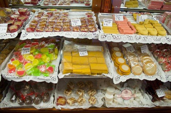 Dulces de Puebla - Dulces
