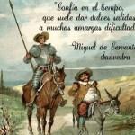 Miguel de Cervantes – Gastronomía del Quijote