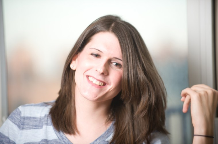 Sarah Maywalt