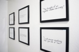 w4w Annie Rose Malamet Disclaimer Gallery