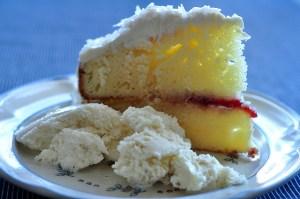 Birthday Cake -- photo courtesy of Laura D'Alessandro
