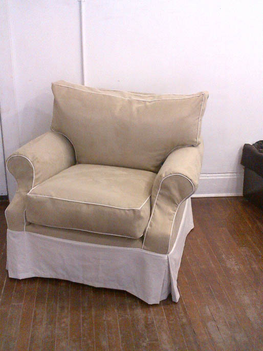 Sofa Slipcovers Custom Slipcovers | Potato Skins Slipcovers Toronto