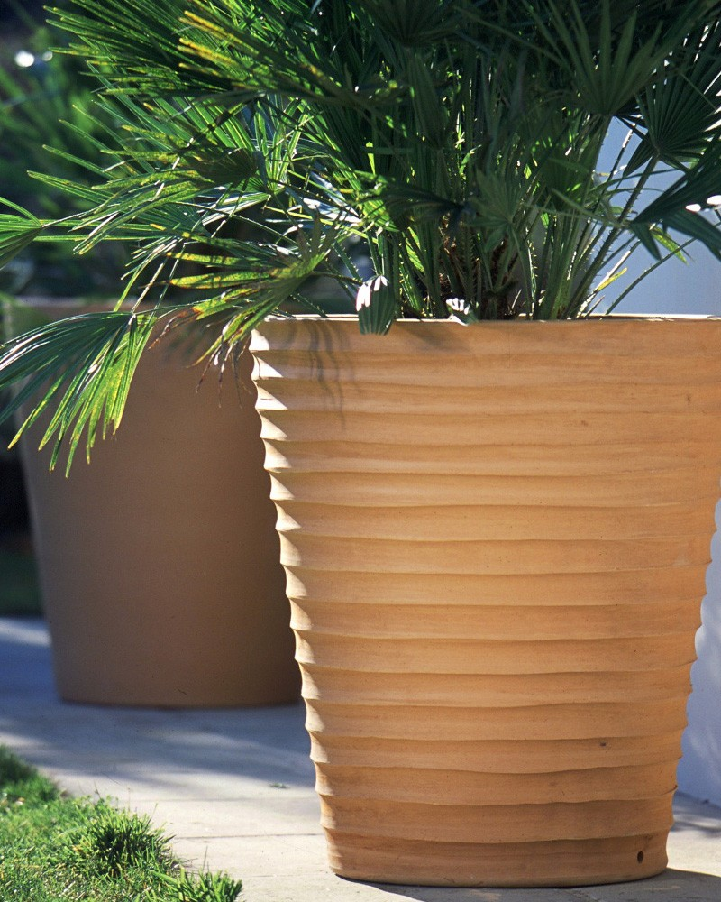 Grand Pot De Jardin Nos Pots Poterie Ravel