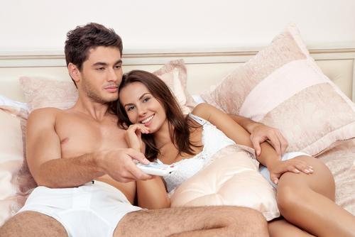 Как ублажить мужа онлайн