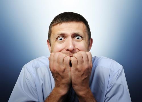 как избавиться от нервозности