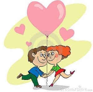 как признаться в любви парню первой