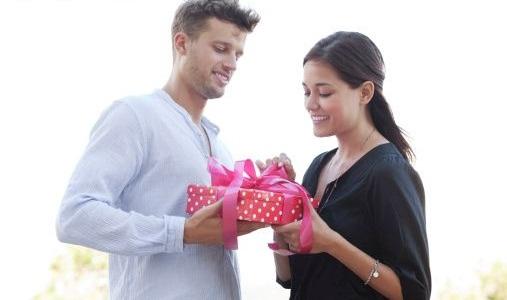 Как научиться принимать подарки