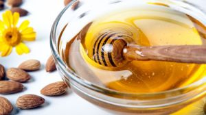 Хороший и правильный мед