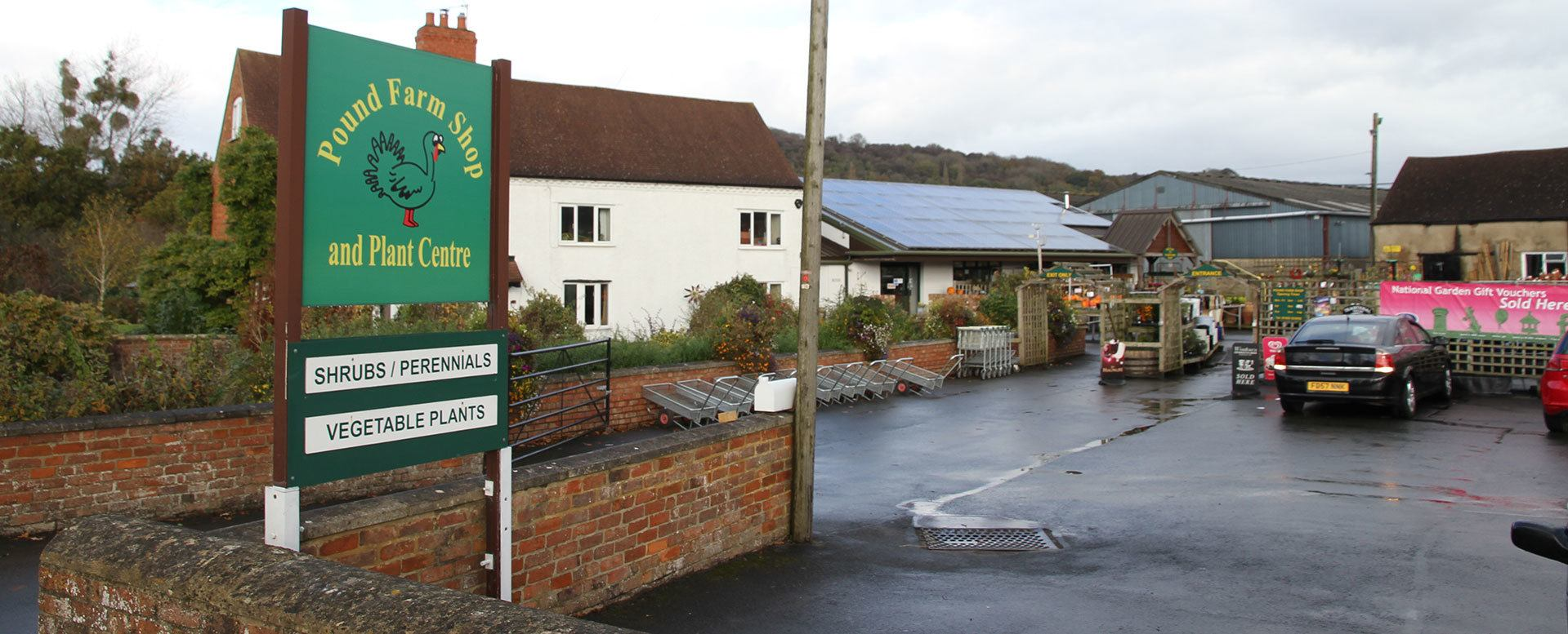 Farmhouse Contact Number Contact Us Pound Farm Shop And Plant Centre