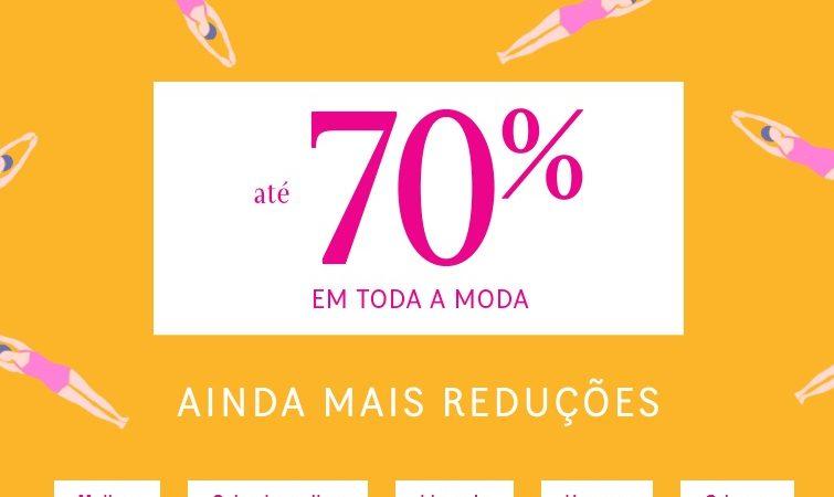 b94a070cfc4 La Redoute até 70% em toda a Moda + 15% extra • Poupadinhos e Com Vales