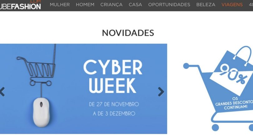 clubefashion cyber