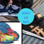 descontos asics