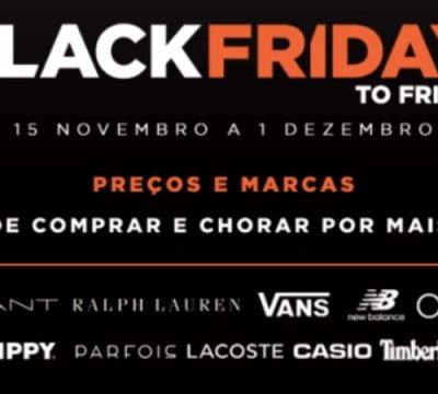 Black Friday Clubefashion