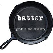 batter portland pancakes waffles bar