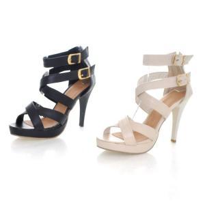 sandales petite taille femme talons pas cher