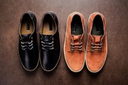 Making of: Horween Leather x Vans