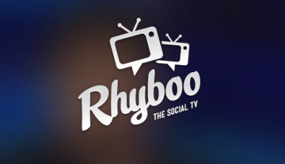 On the Web: Rhyboo, la TV se vuelve social con  tu smartphone