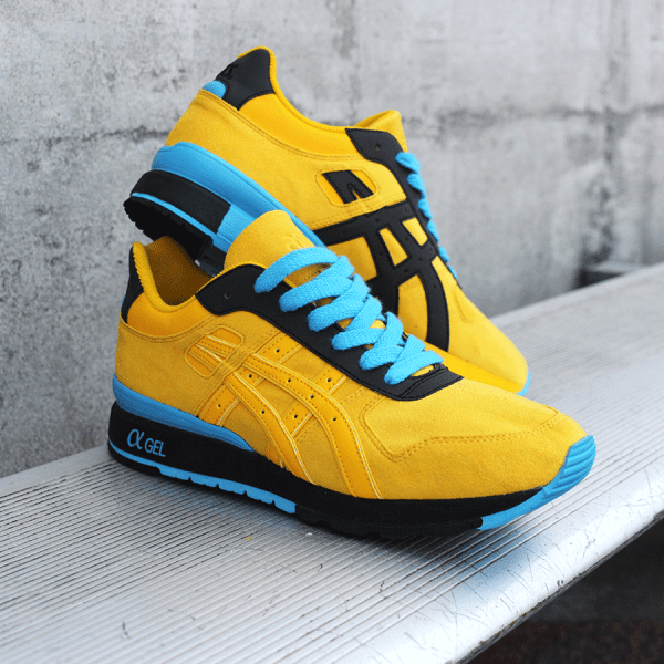 yellow large 600x600 Bait x Asics   Rings Pack