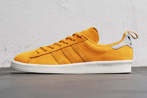 adidas Originals Campus 80s Snake Pack
