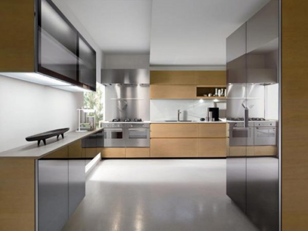 creative kitchen designs pouted online magazine latest design small kitchen designs creative minimalist kitchen design