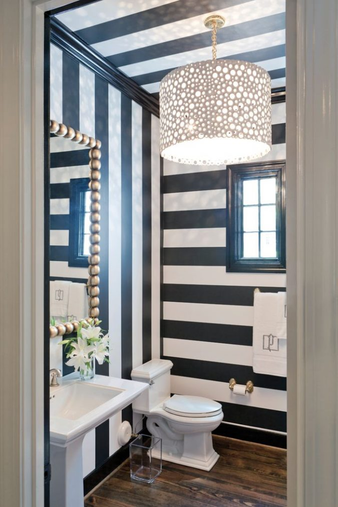 Top 10 Stunning Powder Room Decorating Ideas For 2020 Pouted Com