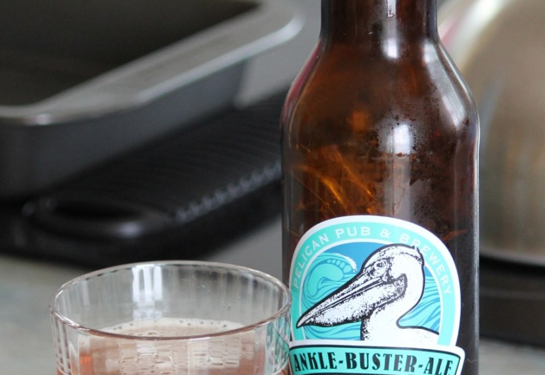 Pelican Brewery - Ankle Buster Ale