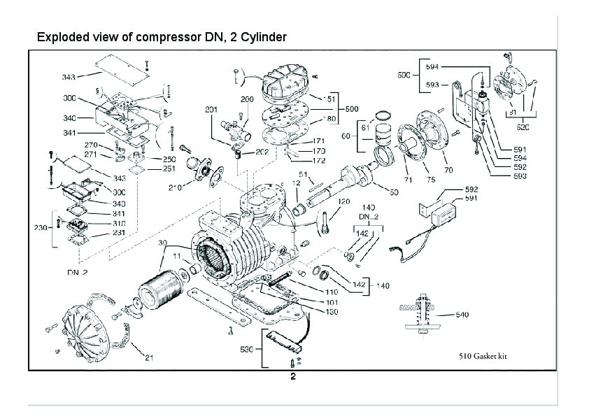 copeland scroll digital compressor controller wiring diagram