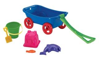 beachcomber wagon set