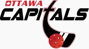 Ottawa Capitals Logo