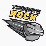 Toronto Rock Logo