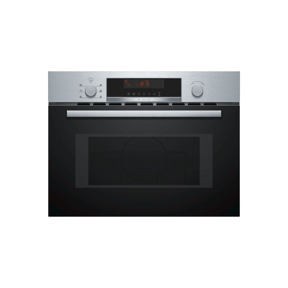 Bosch Microwave Bosch Cma583ms0b Built In Microwave Grill