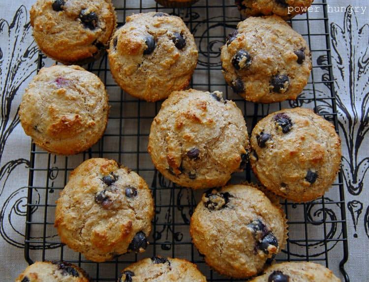 paleo muffins 2
