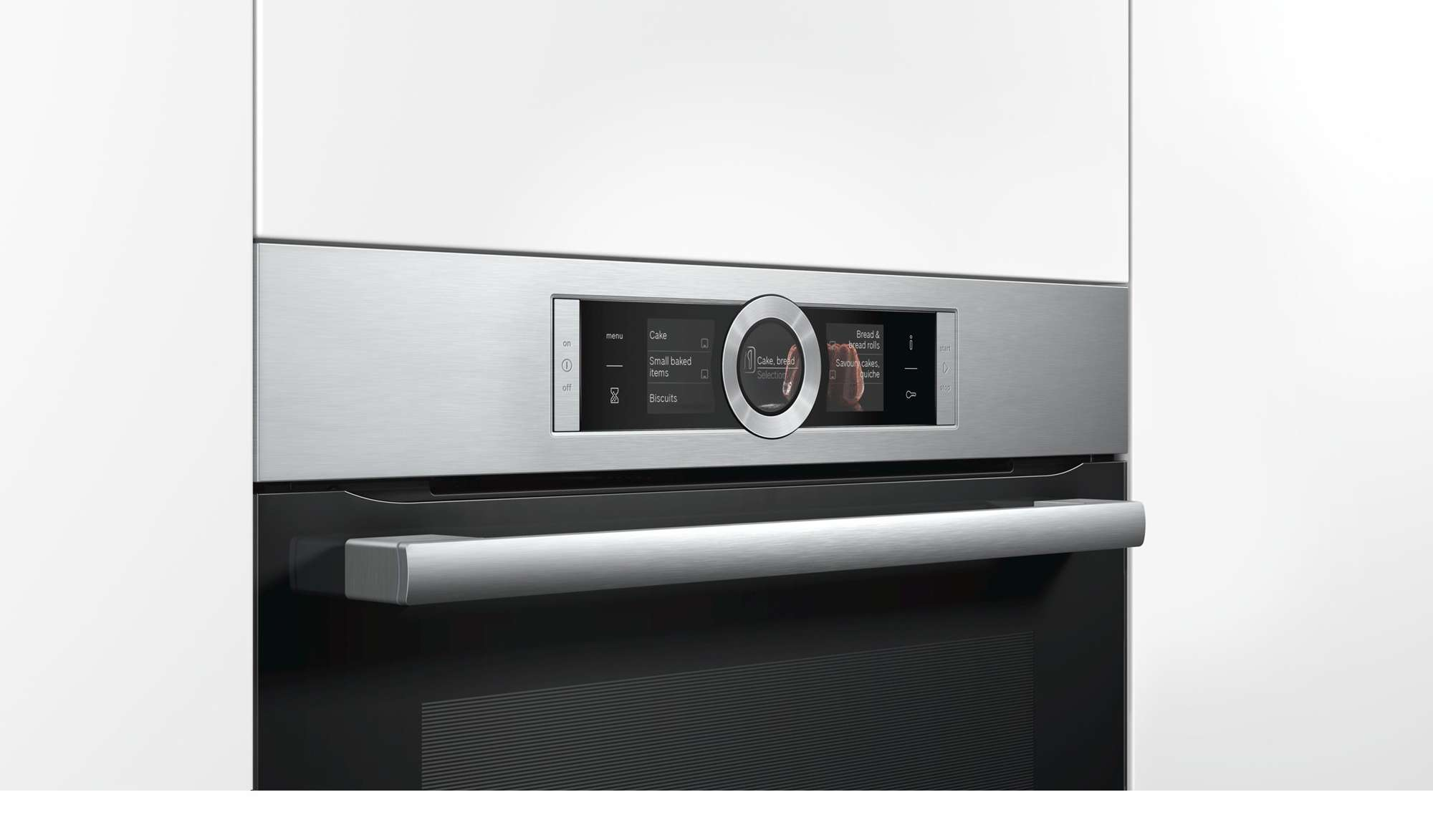 Best Pyrolytic Oven Bosch 60cm Series 8 71l Pyrolytic Electric Wall Oven