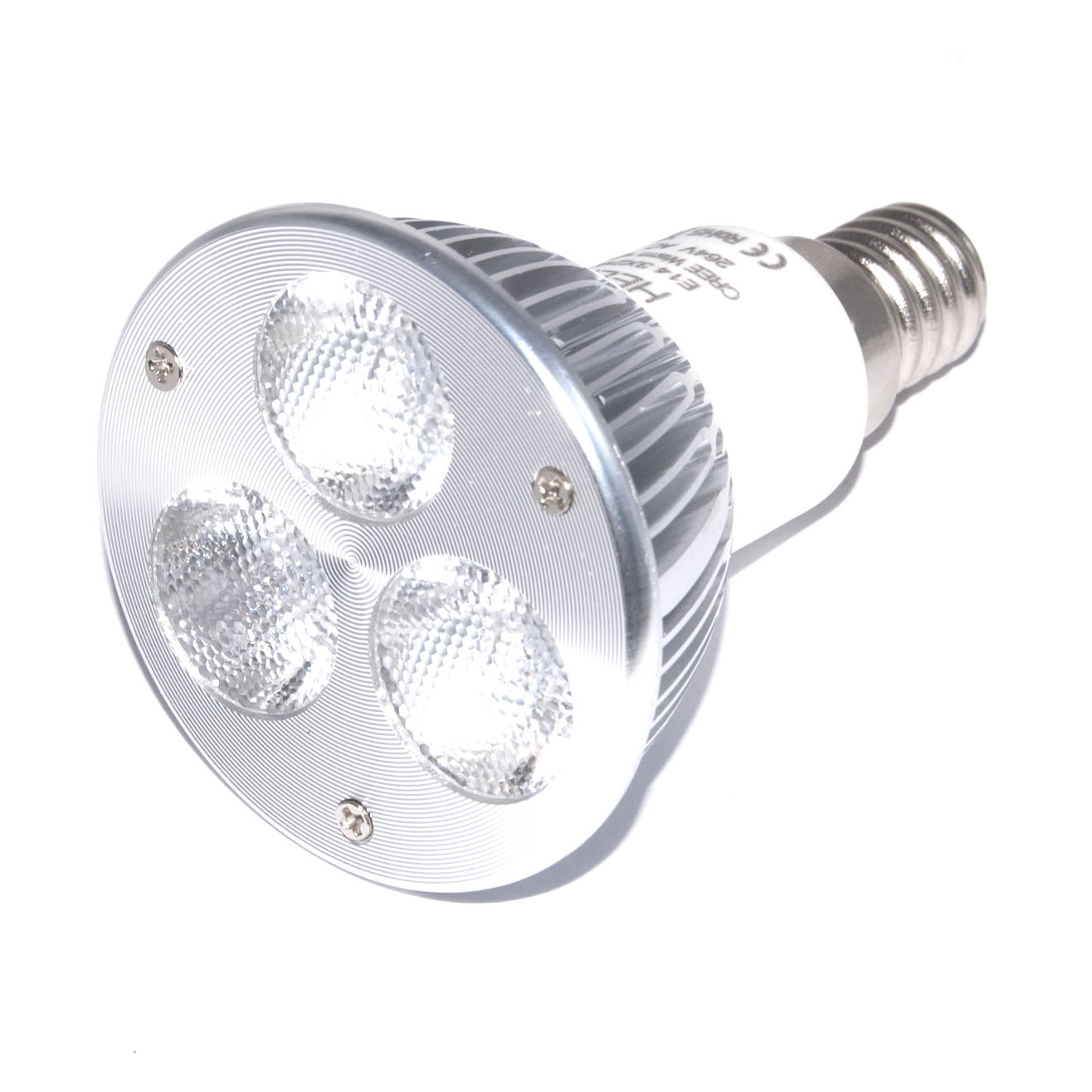 Lampen Led Spot Gu10 Power Led Lamp Cobverlichting Cob Spots 6 Watt 2800 K