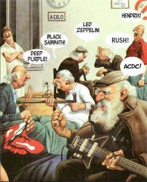 Old Boomers copy