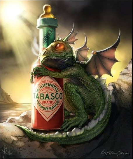 DRAGON TABASCO copy