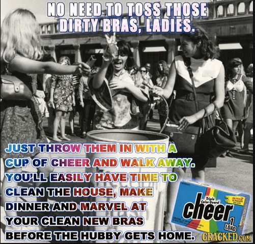 Clean Bras copy