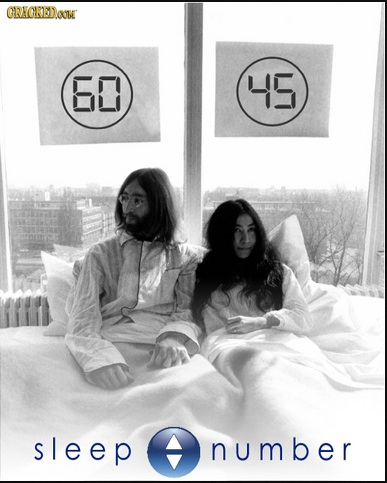 John and Yoko copy