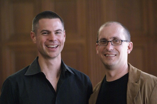 Michael Shellenberger & Ted Nordhaus