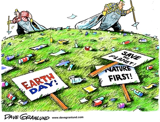 Earth Day Cartoon 1 copy