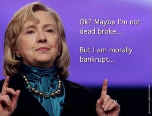 Hillary Bankrupt copy