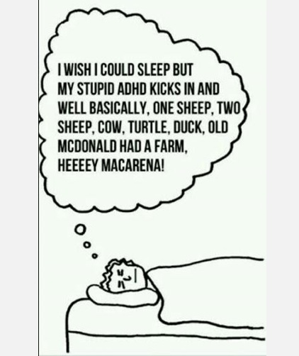 ADHD Sleep copy