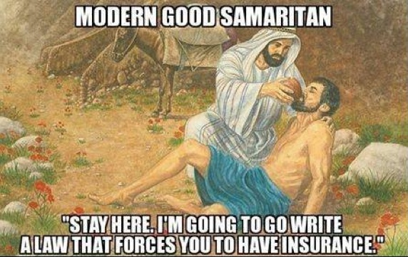 Modern Good Samaritan copy