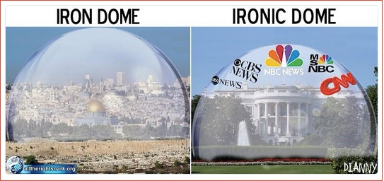 Ironic Dome copy